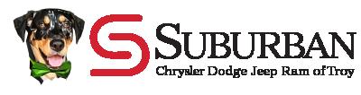 Suburban Chrysler Jeep Dodge of Troy