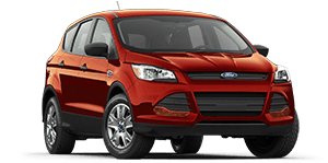 2016 Escapes On Sale
