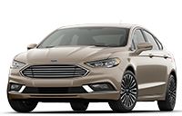2018 Cars In Stock including the Focus and Fusion!