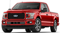 2018 F-150s In Stock! Up to $11,055 Savings!