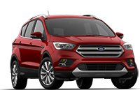 2018 Escape's Up to $7,705 Savings!