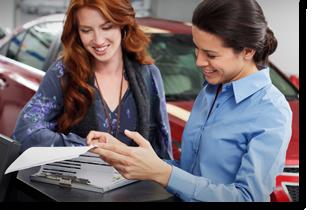 Finance Department Suburban Subaru Car Loan Lease