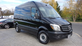 2016 Mercedes-Benz Sprinter 2500 M2PV144 High Roof Passenger Van