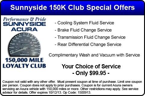 Sunnyside Acura Acura Dealership Nashua03063 Acura Car Gallery