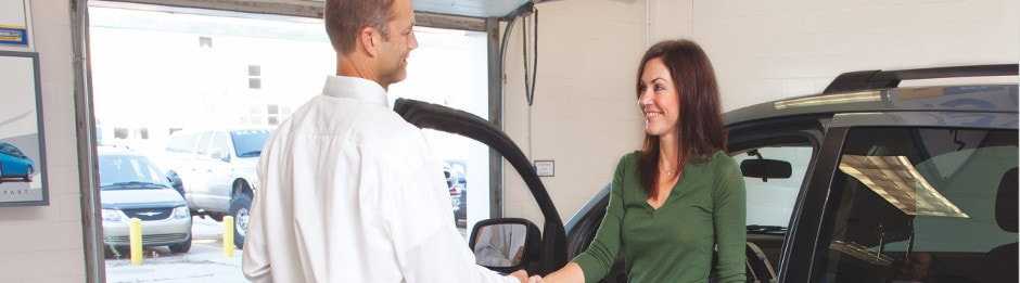 Saving on your Car Purchase in McHenry, IL