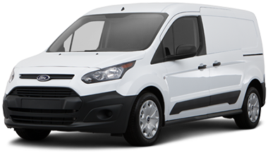 New Ford Transit Connect deal near San Jose - Sunnyvale Ford