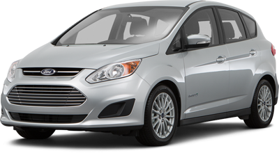 New Ford C-MAX Hybrid deals near San Jose at Sunnyvale Ford