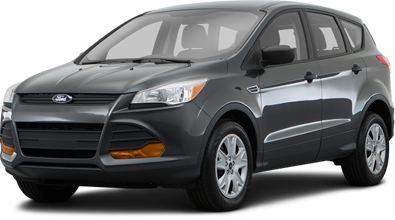 New Ford Escape deals near San Jose - Sunnyvale Ford