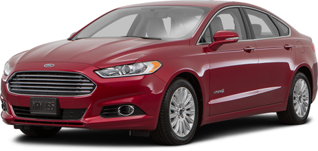 New Ford Fusion Hybrid deal near San Jose - Sunnyvale Ford