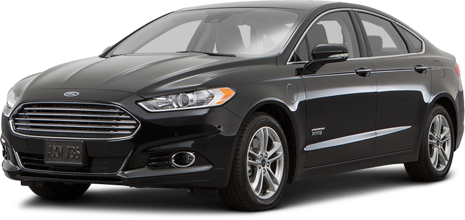 New Ford Fusion Energi deal near San Jose - Sunnyvale Ford