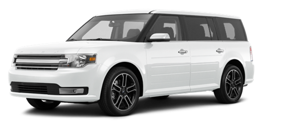 New Ford Flex deals near San Jose - Sunnyvale Ford