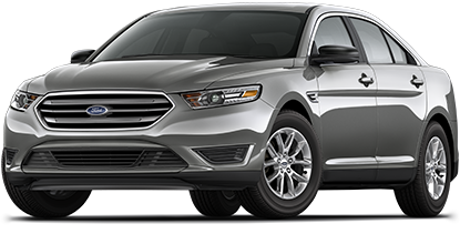 View New Ford Taurus deal near San Jose - Sunnyvale Ford