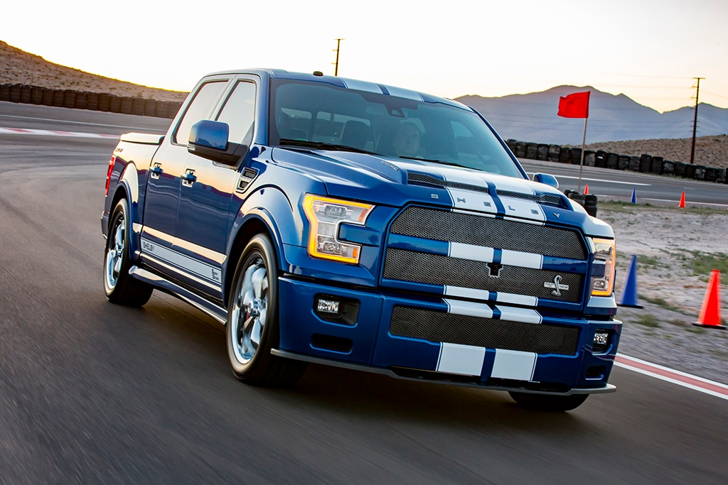 Shelby F150 For Sale >> 2018 Ford Shelby F 150 Super Snake Sunset Ford St Louis Mo