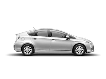New Toyota Prius Hybrid Cars For Sale In Erie Pa