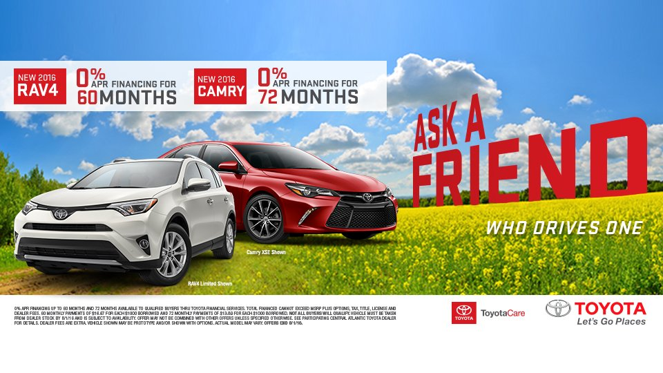 Superior Toyota Erie Pa New Used Toyota Dealership