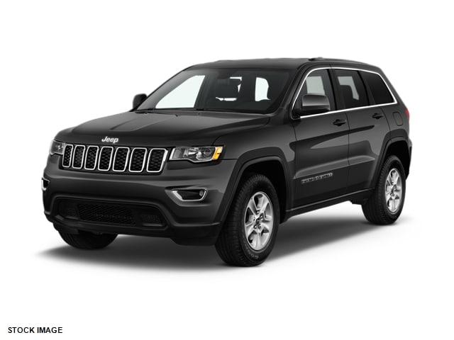 new 2017 jeep grand cherokee laredo altitude 4x4 for sale. Black Bedroom Furniture Sets. Home Design Ideas