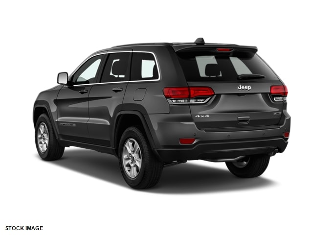 new 2017 jeep grand cherokee laredo altitude 4x4 for sale mesa az. Black Bedroom Furniture Sets. Home Design Ideas