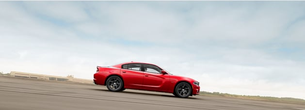 Dodge Charger Sports Car
