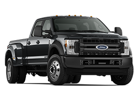 ford super duty commercial truck research