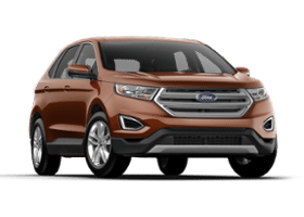 ford edge suv research