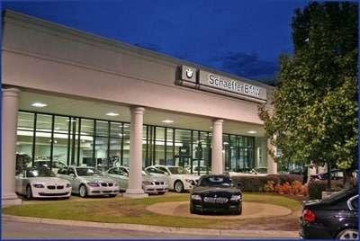 Wilmington NC New & Used BMW Dealership