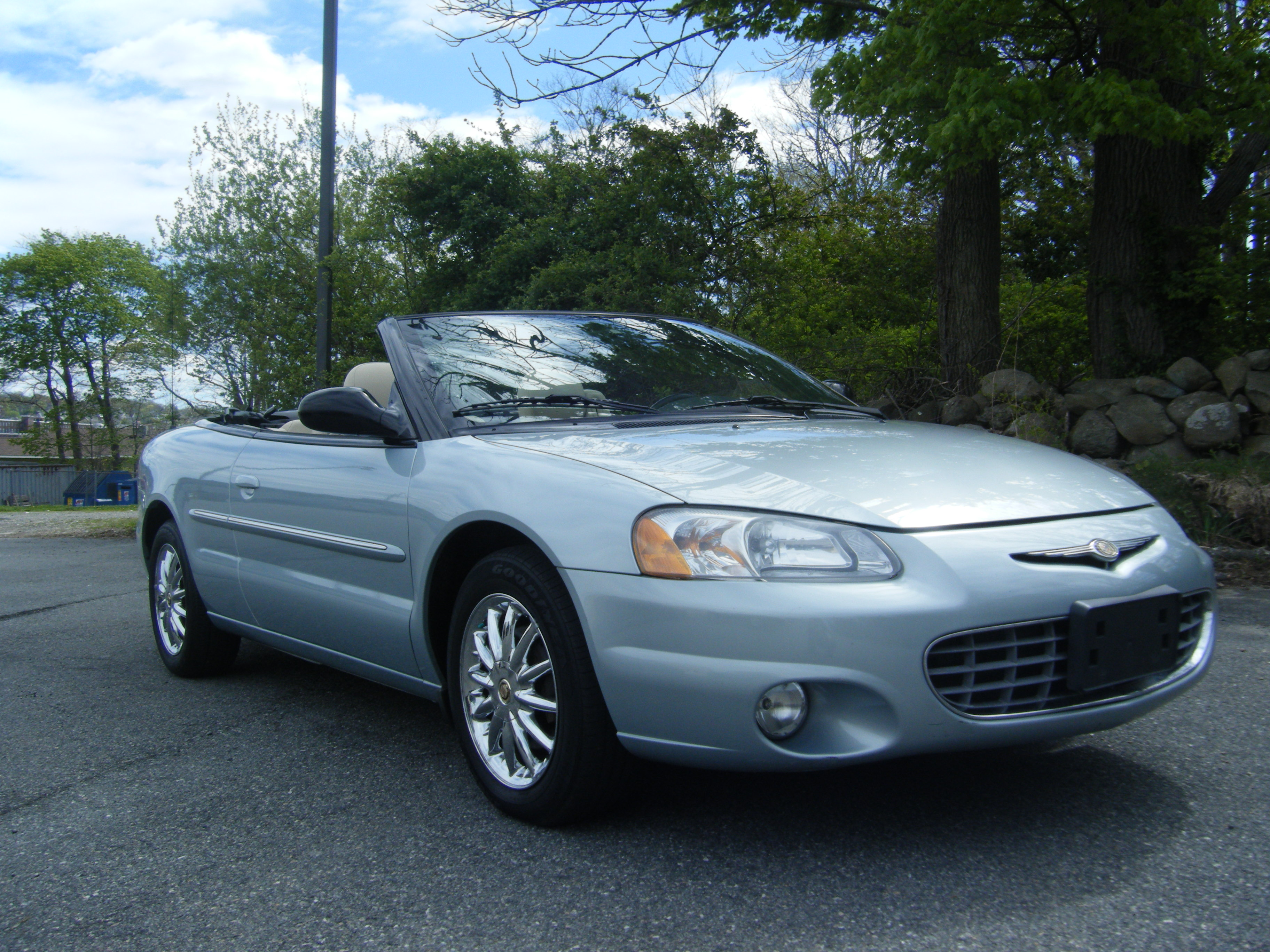 2002 chrysler sebring limited convertible pictures picture of 2002. Cars Review. Best American Auto & Cars Review