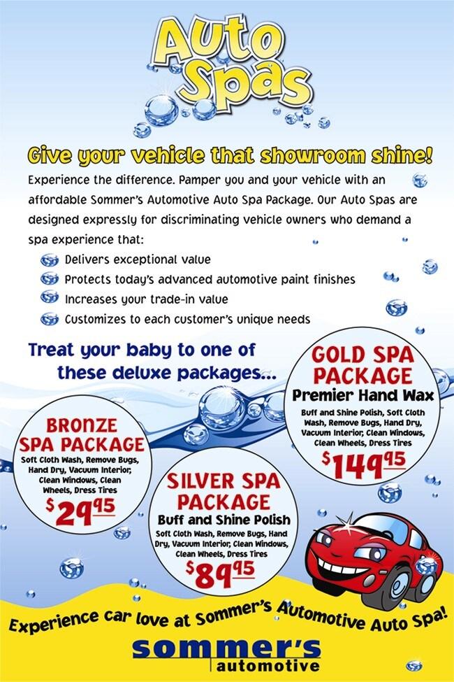 Sommer's Subaru | New Subaru dealership in Mequon, WI 53092