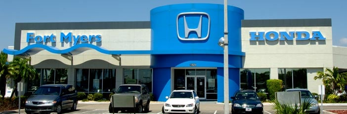 Used cars in fort myers fl cape coral fl naples fl area for Honda dealership naples fl
