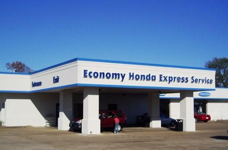 Economy Honda Service Center