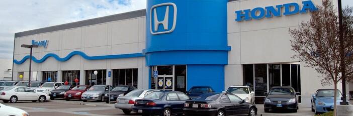 About poway honda car dealership near san diego for Honda dealership san diego ca