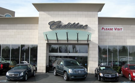 About St. Claire Cadillac: New Cadillac & Used Dealer near ...