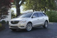 2017 Buick Enclave in Lima