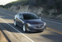 2017 Buick Regal in Lima