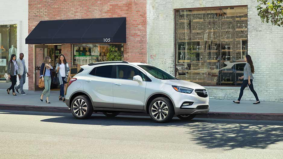 2017 Buick Encore in Lima