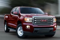 2017 GMC Canyon in Lima