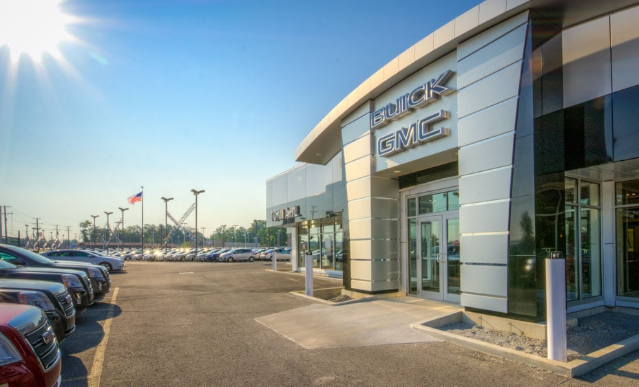 Contact Us Lima Buick Dealer - Where is the nearest buick dealership