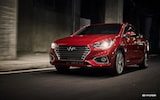 2018 Hyundai Accent near Upper Sandusky
