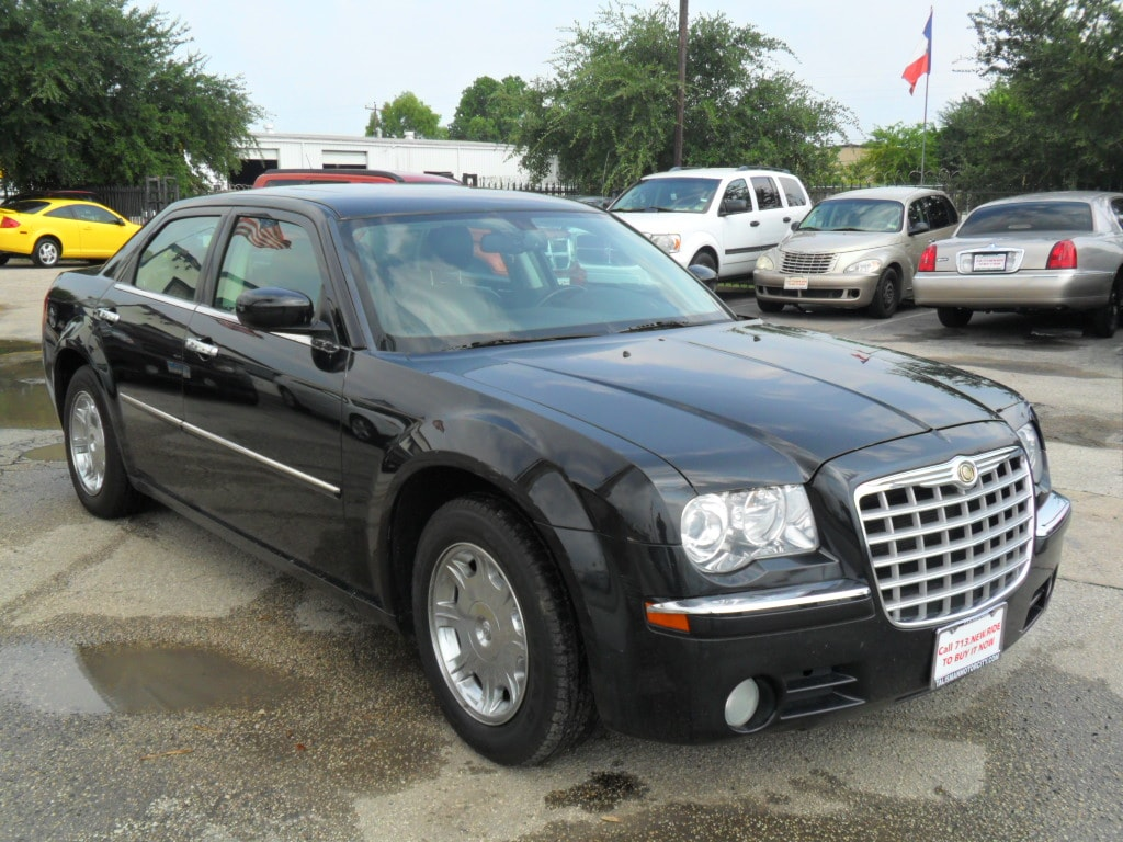chrysler 300 for sale used in houston used 2008 chrysler 300 for. Cars Review. Best American Auto & Cars Review