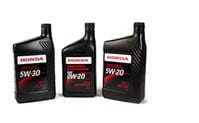 Honda Genuine Motor Oil