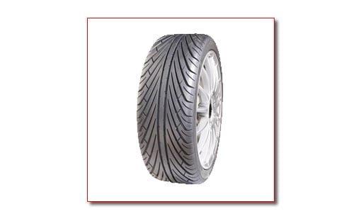 Durun Sport One Performance Tires