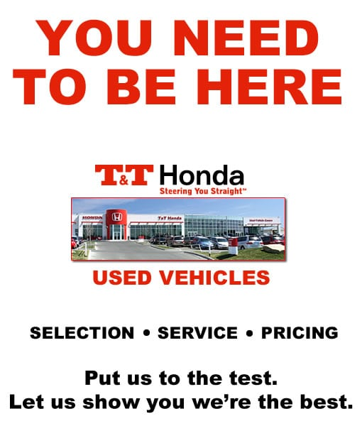 Used Hondas for Sale