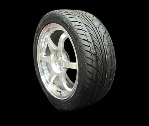 Sumo Akino All Season Tires
