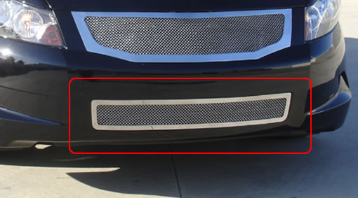T-Rex Mesh Grille for Honda Accord Sedan