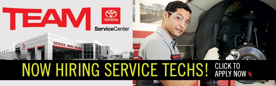 Toyota Service Amp Car Repair Center Langhorne Pa