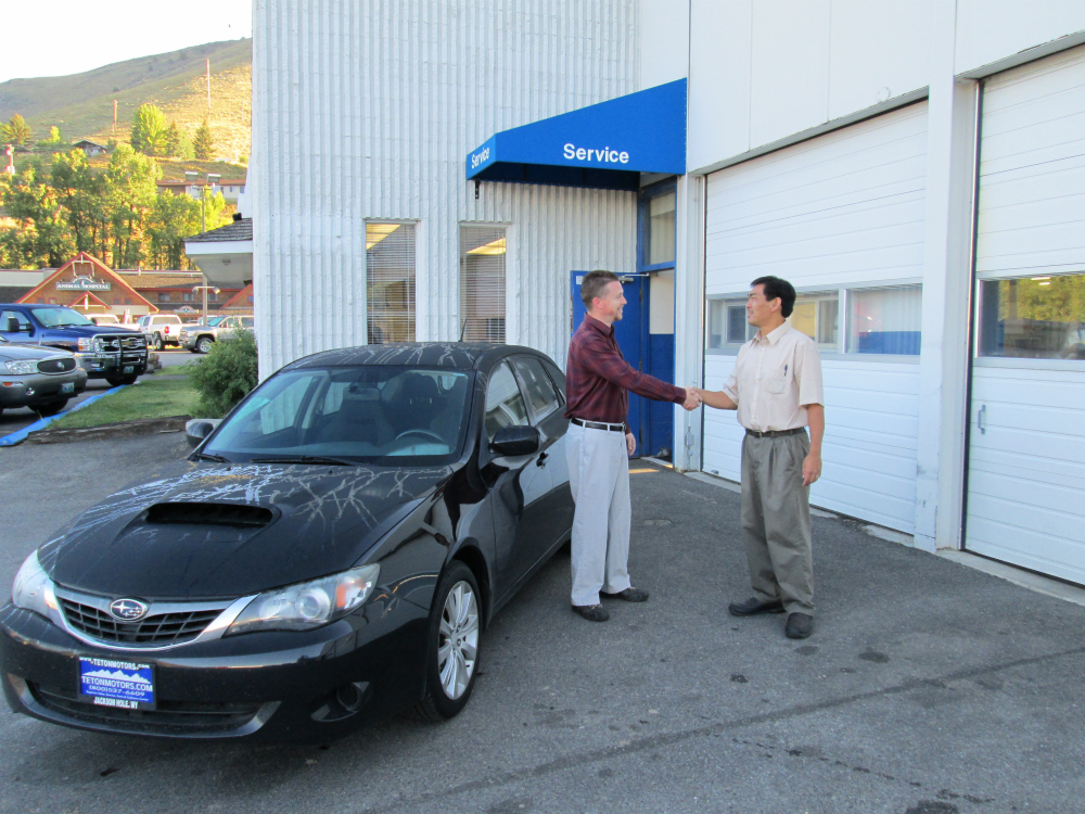 subaru finance center car loans auto leases financing