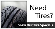 Tires For Sale Dallas Fort Worth TX