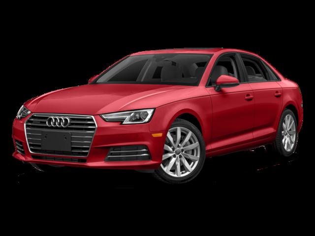 All New 2018 Audi A4 - Audi A4   Audi Exchange