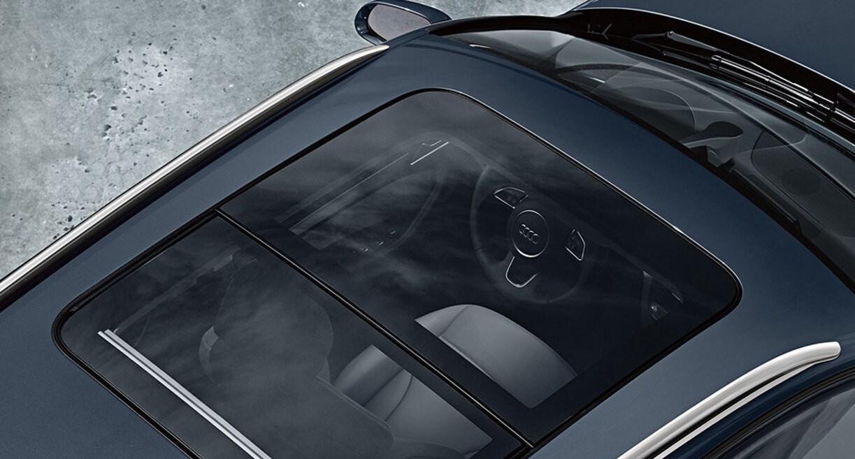 2018 Audi Q3 | Audi Exchange