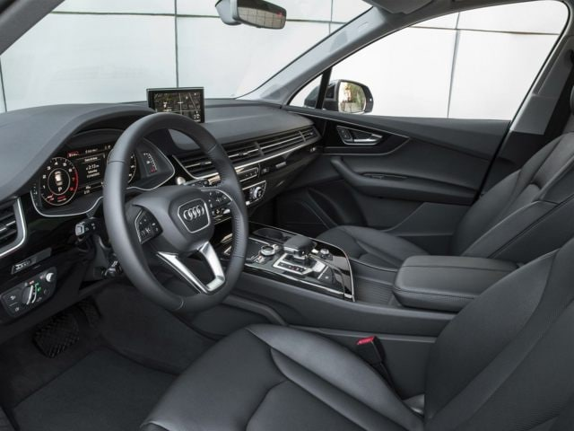 New Q7 2 0t Suv At Audi Exchange Vehicles For Sale In Highland Park Il 60035