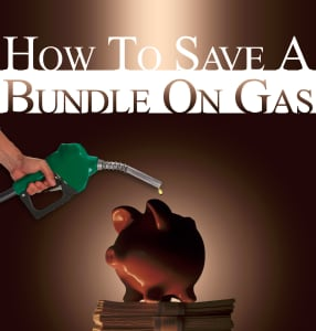 How you Can Save A Bundle On Gas